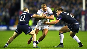 Six Nations Rugby - 2018: Scotland V England