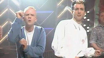 Top Of The Pops - 09/05/1985