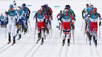 Winter Olympics Extra - 24/02/2018
