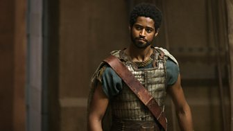 Troy: Fall Of A City - Series 1: 3. Siege