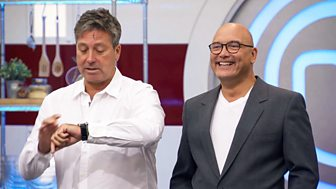 Masterchef - Series 14: Episode 3