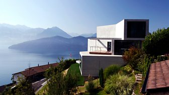 The World's Most Extraordinary Homes - Series 2: 2. Switzerland