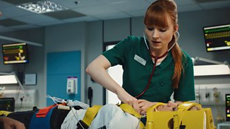 Casualty - Series 32: Episode 26