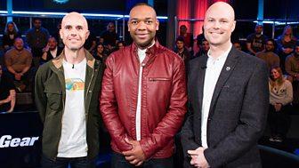 Top Gear: Extra Gear - Series 3: Episode 2