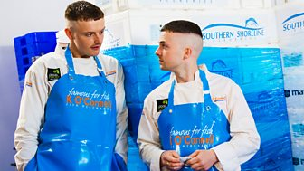 The Young Offenders - Series 1: Episode 5