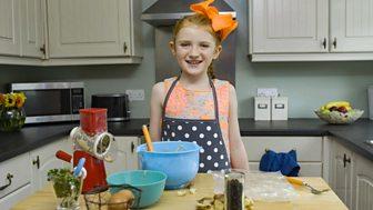 My World Kitchen - Series 1: 10. Charlotte's Irish Boxty