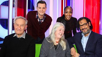 The One Show - 01/03/2018