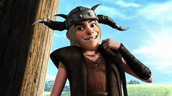 Dragons - Riders Of Berk - Race To The Edge: 12. Gruff Around The Edges