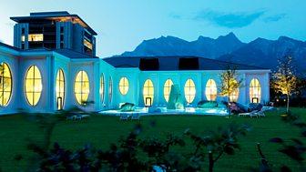 Amazing Hotels: Life Beyond The Lobby - Series 2: 3. Grand Resort Bad Ragaz, Switzerland