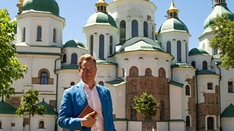 Great Continental Railway Journeys - Series 6: 1. Kiev To Odessa