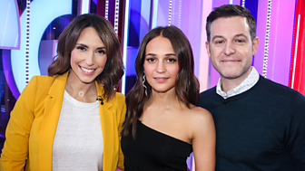 The One Show - 05/03/2018