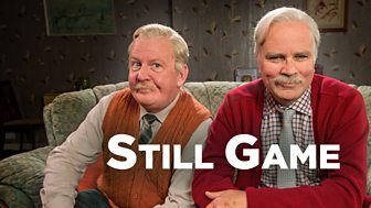 Still Game - Series 8: 1. Fly Fishing