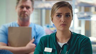 Casualty - Series 32: Episode 27