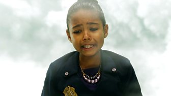 Odd Squad - Series 2: 9. The Movie