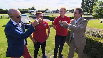 Bargain Hunt - Series 49: 15. Southwell 4