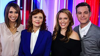 The One Show - 08/03/2018