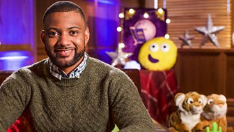 Cbeebies Bedtime Stories - 624. Jb Gill - Families, Families, Families