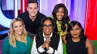The One Show - 12/03/2018