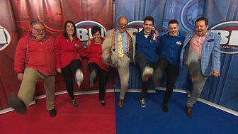 Bargain Hunt - Series 49: 16. Builth 8