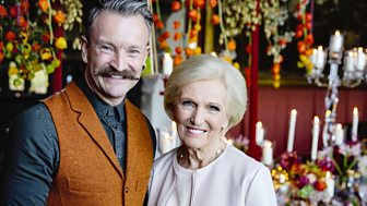 Classic Mary Berry - Series 1: Episode 4