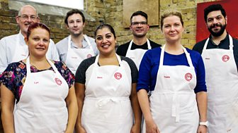 Masterchef - Series 14: Episode 10