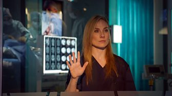 Holby City - Series 20: 12. No Matter Where You Go, There You Are - Part One