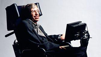 Horizon - Professor Hawking's Universe