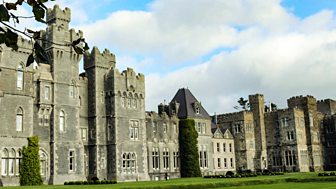 Amazing Hotels: Life Beyond The Lobby - Series 2: 4. Ashford Castle, Ireland