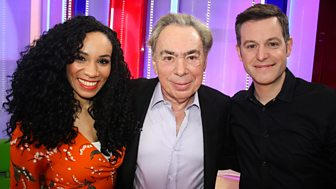 The One Show - 14/03/2018