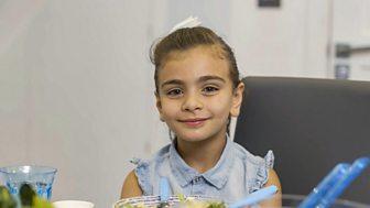 My World Kitchen - Series 1: 14. Valentina's Greek Vegetarian Moussaka