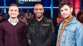 Top Gear: Extra Gear - Series 3: Episode 4