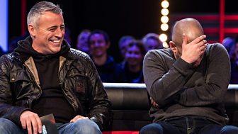 Top Gear - Series 25: Episode 5
