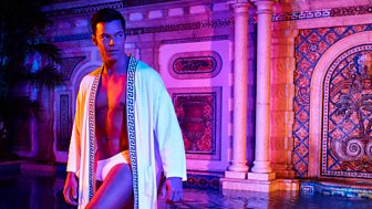 The Assassination Of Gianni Versace - American Crime Story - Series 1: 5. Don't Ask Don't Tell