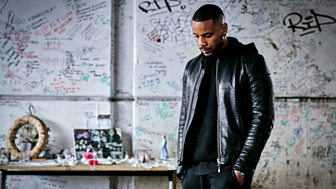 Reggie Yates: Searching For Grenfell's Lost Lives - Episode 12-04-2018