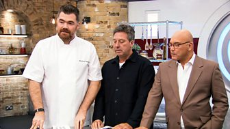 Masterchef - Series 14: Episode 15