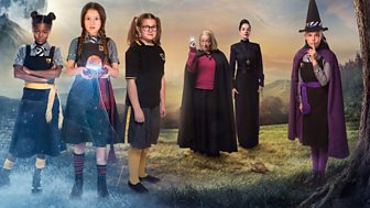 The Worst Witch - Series 2: Finale!