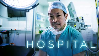 Hospital - Series 3: Episode 1