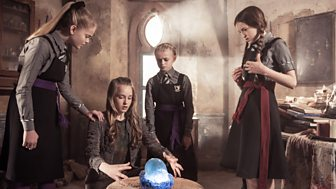 The Worst Witch - Series 2: 12. All Hallow's Eve