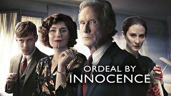 Ordeal By Innocence - Series 1: Episode 1