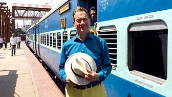 Great Indian Railway Journeys - Series 1: 3. Mysuru To Chennai