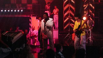 Top Of The Pops - 15/08/1985