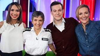 The One Show - 27/03/2018