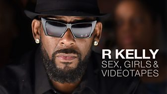 R Kelly: Sex, Girls & Videotapes - Episode 03-04-2018