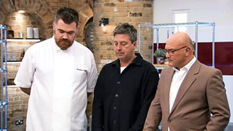 Masterchef - Series 14: Episode 16