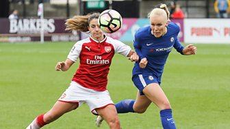 The Women's Football Show - 2018: 01/04/2018