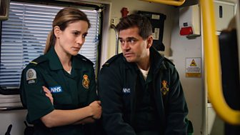 Casualty - Series 32: Episode 31