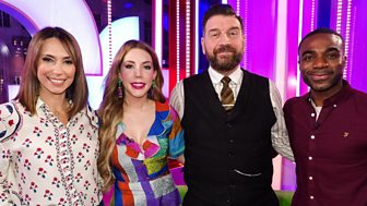 The One Show - 04/04/2018