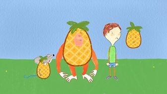 Pablo - Series 1: 36. Everything Pineapple