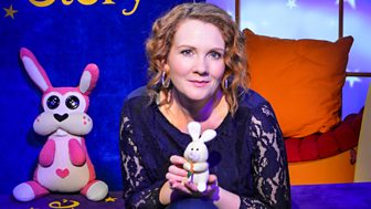 Cbeebies Bedtime Stories - 630. Jennie Mcalpine - Dear Bunny