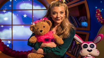 Cbeebies Bedtime Stories - 632. Natalie Dormer - Princess Penelope And The Runaway Kitten